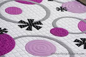Ahhh...Quilting: Radiant Orchid Quilt Challenge & Here is my quilt for the Pantone Radiant Orchid Quilt Challenge. Normally I  don't find out about these kinds of things until after the fact, ... Adamdwight.com