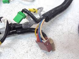 2011 honda civic instrument dash wiring harness ahparts com used Wiring Harness Connectors at Wiring Harness For 95 Civic