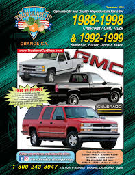 88 98 Chevy 52 Light Bar Brackets 88 98 Chevy Truck By Truck Car Shop Issuu