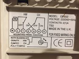 replacing potterton ep3002 programmer with nest diynot forums Potterton Ep6002 Wiring Diagram Potterton Ep6002 Wiring Diagram #28 Basic Electrical Wiring Diagrams