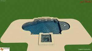 Pool Remodel Dallas Interior Simple Design Ideas