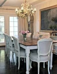beautiful french country dining room ideas 37