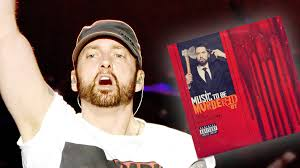 Eminem 'Music to Be Murdered By' lyrics: the most ...