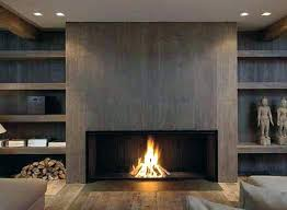 fireplace heat reflector of the most amazing modern fireplace ideas heat reflector shield cast iron mantle