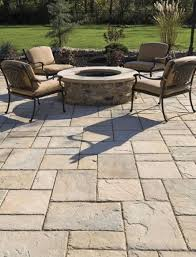 Brilliant Patio Stones Design Ideas Gripping Large Paver Stone Patio