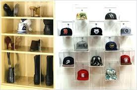 door hat rack closet hat rack hat closet door hat rack closet hat organizer diy door