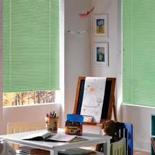 colored mini blinds. SAGE GREEN Vinyl 1in Mini Blinds Colored I