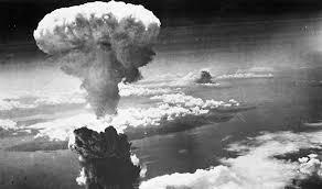 Resultado de imagen para bomba atomica tal man imagenes