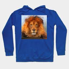 Majestic Hoodie Size Chart Majestic Lion