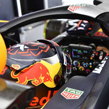 The final qualifying session of the year went down to the wire as a driver claimed his first pole position of 2020 by the smallest of. Max Verstappen On Twitter Formel 1
