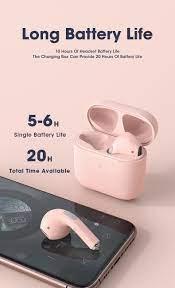 Tai nghe Bluetooth PRO 4 với thiết kế nhỏ gọn, âm thanh chất lượng cao