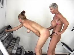 Amateur stud butch lesbian squirt