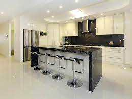 Home Kitchen Home Kitchen Designs With A Minimalist Style Home Design Ideas