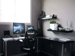 home office desk corner. Ikea Black Corner Desk Alluring Office Desks For Home Designs .