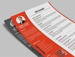 16 Great Resume Indesign Templates Desiznworld