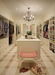 dressing room chandelier
