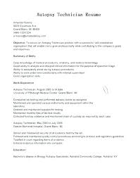 Hvac Technician Resume Sample Hvac Technician Resumes Fast