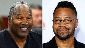 O.J. 'Bobble Head' Simpson says Cuba Gooding Jr.'s head is too small to  play him | Sporting News