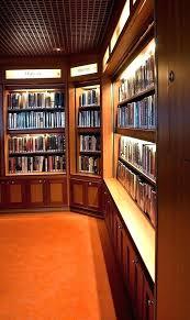 shelf lighting strips. Led Lit Shelves Bookshelf Lighting Aluminum Light Bar Fixture O  Shape Book Shelf Strips