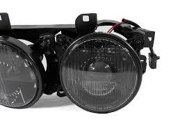 89 96 bmw e34 e32 cross hair euro smiley projector headlamp Bmw E34 Headlight Wiring Bmw E34 Headlight Wiring #39 bmw e34 headlight wiring