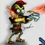 Image result for PVZ centurion