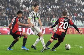 Highlights Serie A, video Verona-Genoa: gol, tabellino e ...