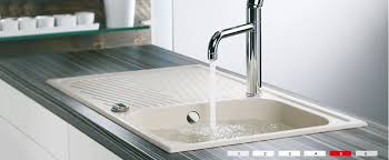Give Luxurious Touch To Modular Kitchen With Corner Kitchen Sink Modular Kitchen Sink