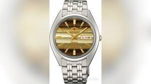 Orient <b>AB0000DU</b> Новые <b>мужские часы ориент</b> 3 stars купить в ...