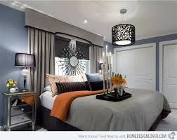Intimate Bedroom Ideas