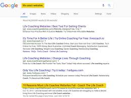 Best Life Coaching 10 Reasons Most Life Coaches Websites Fail Coach The Life