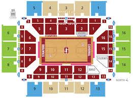 2017 Stanford Basketball Season Ticket Membership Renewals