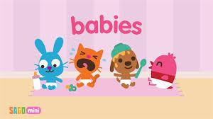 Buy Sago Mini Babies Microsoft Store En Sg
