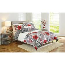 better homes and gardens comforter sets. Buy Better Homes And Gardens Watercolor Damask 5 Piece Comforter Sets