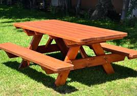 Wood Table Outdoor Wood Outdoor Furniture Diy 4wfilmorg