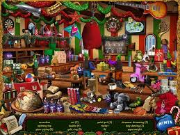 In the best hidden object games for pc you have to solve great mysteries by finding well hidden items and solving tricky puzzles. There Are Some Fun Christmas Games Out There Hidden Picture Games Fun Christmas Games Hidden Object Games