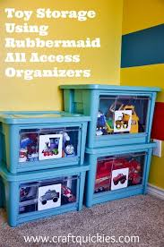 diy toy organizer luxury toy storage is simple with new rubbermaid all access organizers of diy