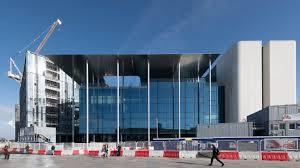 dezeen cisco offices studio. BBC Cymru Wales In Cardiff By Foster + Partners Dezeen Cisco Offices Studio