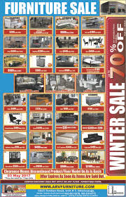 Furniture Kitchener Arv Furniture Flyers Checkout Our Promotional Offers