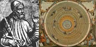 """Infoplanetas: Claudio Ptolomeo: """"La Tierra es el centro del universo"""""""