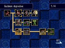 Digimon World 1 Digivolve Chart 45 Nice Digimon World 3 Digivolution Chart Home Furniture