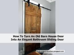 interior sliding barn door. Bathroom : Sliding Barn Door Privacy Fascinating Bathrooms Design For To Turn An Old House Diy Tv Cabinet Hardware Entertainment Center Plans Doors Interior