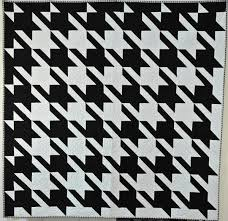 Black And White Quilt Patterns Simple 48 Best Black And White Quilting Patterns