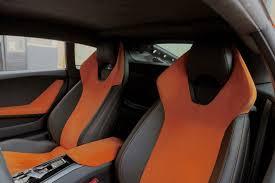 huracan interior orange. 2015lamborghinihuracanorangeseats huracan interior orange
