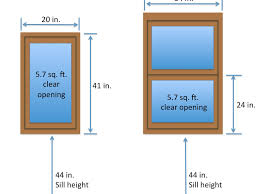 Bedroom Standard Bedroom Window Size Standard Bedroom - Standard bedroom window size