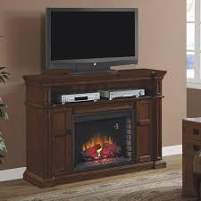 classic flame wyatt infrared fireplace entertainment center tsi413
