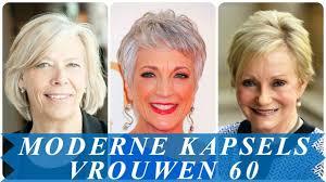 Moderne Kapsels Vrouwen 60