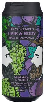 <b>Гель для тела и</b> волос The Chemical Barbers Wake-up — купить ...