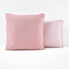 <b>Наволочка</b> из <b>100</b>% хлопка lioubia наб. рисунок/ розовый <b>La</b> ...