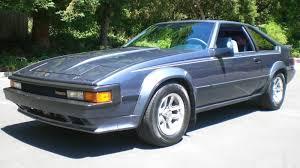 300K Miles, Still Passes Smog: 1984 Toyota Supra