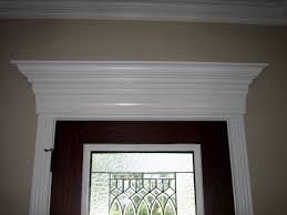 Exterior Wood Trim Molding  Nrysinfo - Interior house trim molding